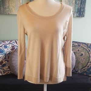 Banana Republic Scoop Neck Sweaters